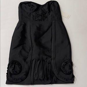 Leifsdottir Little Black Dress (6)